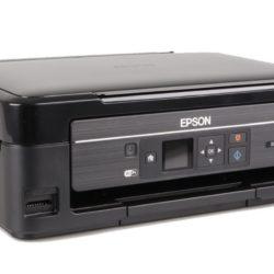Мфу Epson XP313